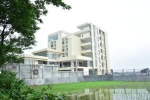 Divine Centre Ltd., Hotel  Manmathapur - big - 27
