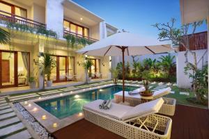 Casa Daha Luxury Water Slide V..