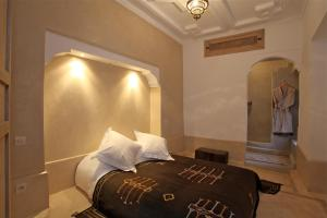 Canelle Double Room Riad Dar Ten