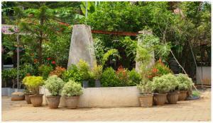 Shamal Holiday Home, Hotel  Anuradhapura - big - 99