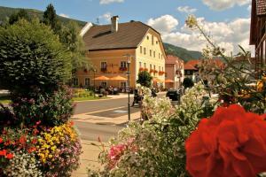 Gasthof Post - Hotel - Katschberg-Aineck-Rennweg