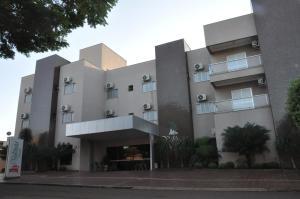 Hotel Valencia, Hotely  Dourados - big - 18
