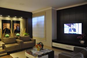 Hotel Valencia, Hotely  Dourados - big - 34