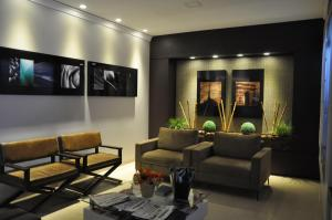 Hotel Valencia, Hotely  Dourados - big - 37
