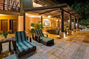 Las Lagunas Boutique Hotel (24 of 138)