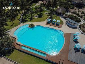. Vilanculos Beach Lodge