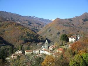 appartamenti tra medioevo e natura - Apartment - Cutigliano