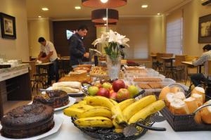 Hotel Valencia, Hotely  Dourados - big - 23