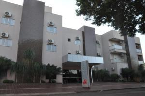 Hotel Valencia, Hotely  Dourados - big - 19
