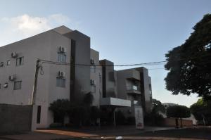 Hotel Valencia, Hotely  Dourados - big - 20