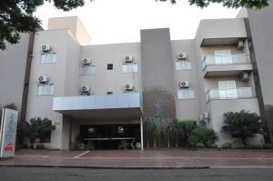 Hotel Valencia, Hotely  Dourados - big - 21