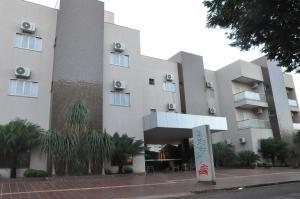 Hotel Valencia, Hotely  Dourados - big - 22