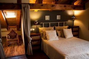 Casa Rural Alquería de Segovia - Espirdo