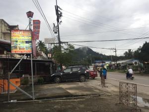 Baan Asree, Nyaralók  Aunang-part - big - 83