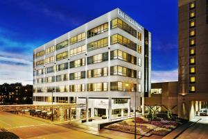 The Tennessean Personal Luxury Hotel - Knoxville