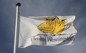 Ulenhof Appartements, Ferienwohnungen  Wenningstedt-Braderup - big - 83