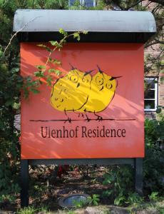 Ulenhof Appartements, Ferienwohnungen  Wenningstedt-Braderup - big - 23