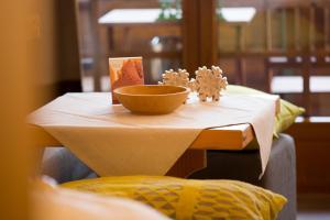 Am Dorfplatz Suites - Adults only, Hotely  Sankt Anton am Arlberg - big - 132