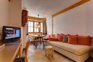 Am Dorfplatz Suites - Adults only, Hotely  Sankt Anton am Arlberg - big - 155
