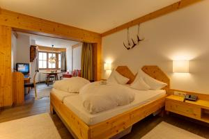 Am Dorfplatz Suites - Adults only, Hotely - Sankt Anton am Arlberg