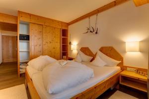 Am Dorfplatz Suites - Adults only, Hotely  Sankt Anton am Arlberg - big - 146