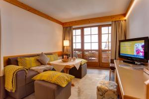 Am Dorfplatz Suites - Adults only, Hotely  Sankt Anton am Arlberg - big - 138
