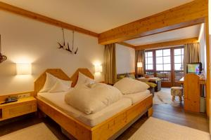 Am Dorfplatz Suites - Adults only, Hotely  Sankt Anton am Arlberg - big - 127