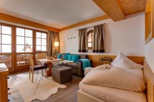 Am Dorfplatz Suites - Adults only, Hotely  Sankt Anton am Arlberg - big - 8