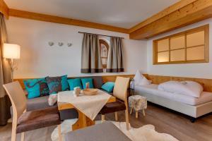 Am Dorfplatz Suites - Adults only, Hotely  Sankt Anton am Arlberg - big - 9