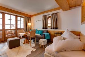 Am Dorfplatz Suites - Adults only, Hotely  Sankt Anton am Arlberg - big - 10