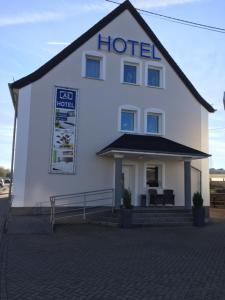 A3 Hotel - Hümmerich