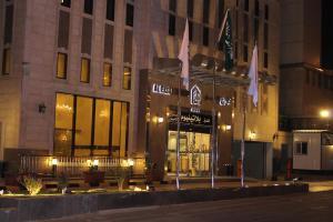 Hostels e Albergues - Platinum Abraj Al Ehsan