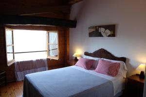 Turismo Rural Can Pol de Dalt - Bed and Bike, Country houses  Bescanó - big - 5