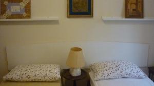 Americhe Apartment, Apartmanok  Sestri Levante - big - 18