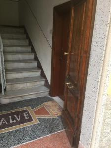 Americhe Apartment, Apartmanok  Sestri Levante - big - 22