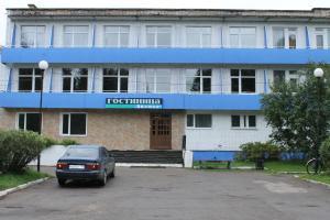 Hotel Baltiya - Truzhenik