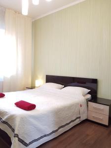 Apartment on Turgenevskoi shosse 3a/22 - Novaya Adygeya