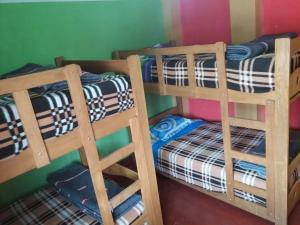 Andescamp Hostel, Hostely  Huaraz - big - 37