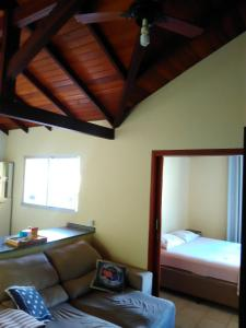 Sinta-se em Casa, Ferienwohnungen  Florianópolis - big - 9
