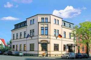 Accommodation in Treuen