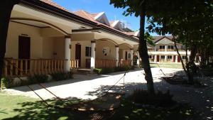 Auberges de jeunesse - Malapascua Starlight Resort