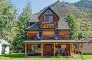 Minturn Inn - Accommodation - Minturn
