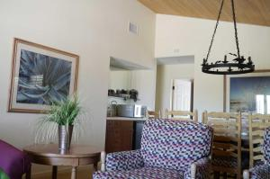 La Casa del Zorro Resort, Rezorty  Borrego Springs - big - 92