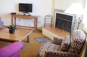 La Casa del Zorro Resort, Rezorty  Borrego Springs - big - 102