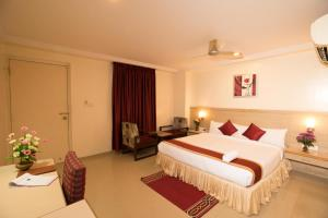 Hotel Select, Hotely  Bangalúr - big - 34