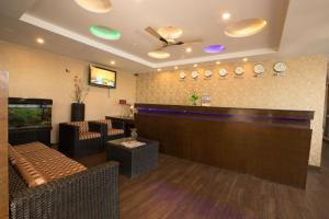 Hotel Select, Hotels  Bangalore - big - 20