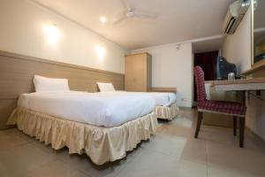 Hotel Select, Hotely  Bangalúr - big - 28
