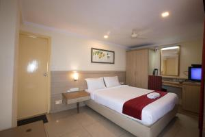 Hotel Select, Hotely  Bangalúr - big - 39