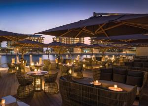 The Bulgari Resort & Residences Dubai (24 of 39)