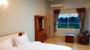 Three Bays Resort, Resorts  Prachuap Khiri Khan - big - 8